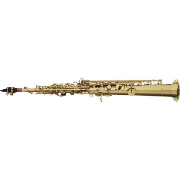 saxophone soprano stagg WS-SS215S