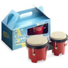 bongos pour enfants stagg bop05