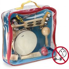 kit percussions stagg cpk-01