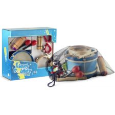 kit percussions stagg cpk-04