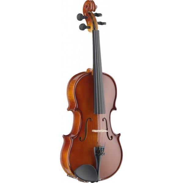 violon adulte érable massif