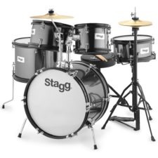 batterie junior stagg tim j5-16b bk