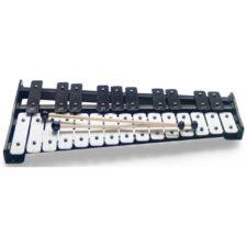 métallophone stagg bell-set 25b