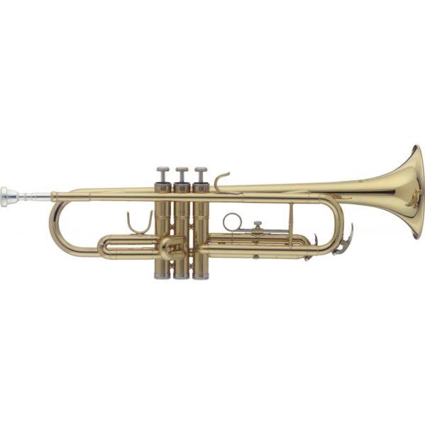trompette stagg ws-tr215s