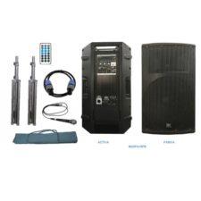pack ek audio avec accessoires m03pa15pb