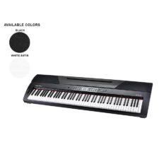 piano numérique portable medeli sp3000bk