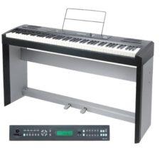 piano numérique transportable ringway rp30