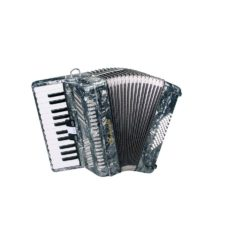 accordéon chromatique 48 basses serenelli y4826g