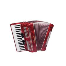 accordéon chromatique 80 basses serenelli y8073r