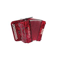 accordéon diatonique serenelli c04bcrd