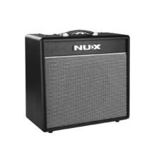 ampli guitare nux mighty 40bt