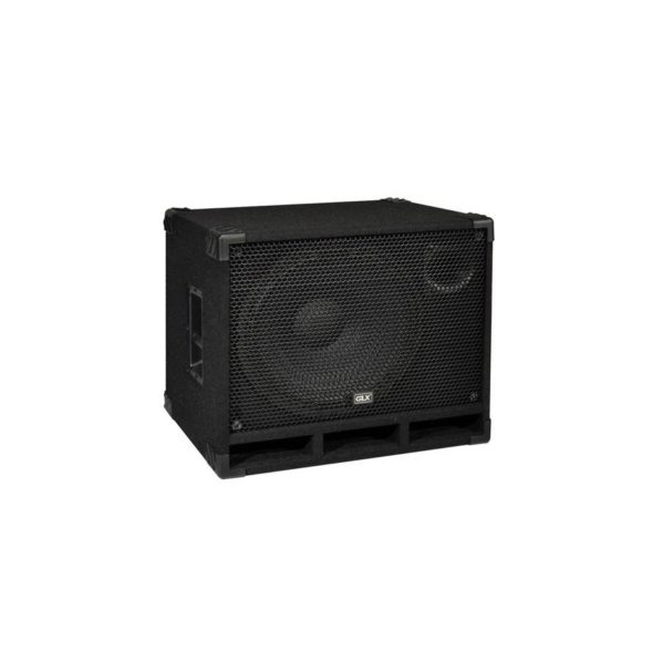 amplificateur basse glx bc-115h