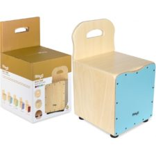 cajon enfant stagg caj-kid-bl
