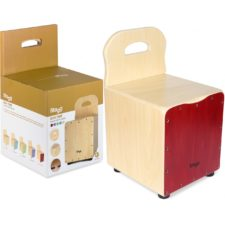 cajon enfant stagg caj-kid-rd