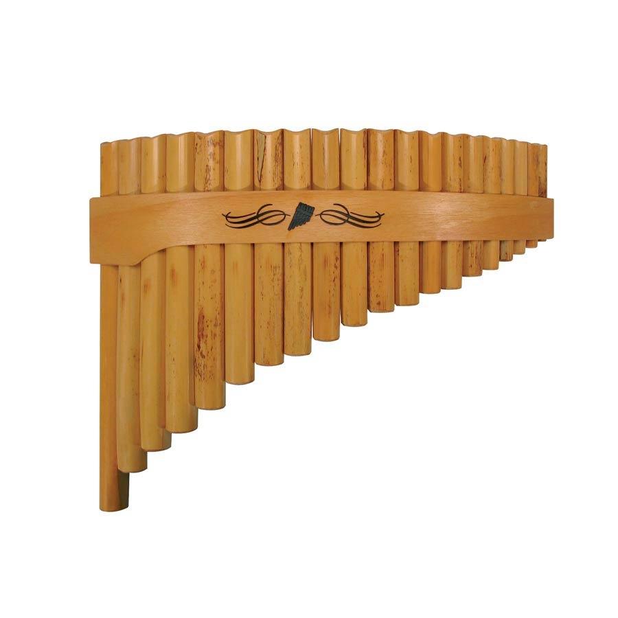 Flûte de Pan Schwarz R20 - Musique Instrument