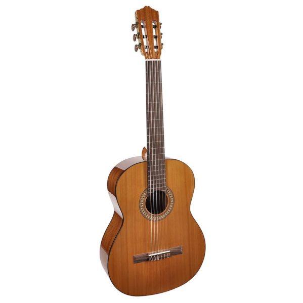 guitare classique salvador cortez cc22