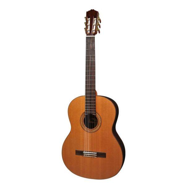 guitare classique salvador cortez cc50