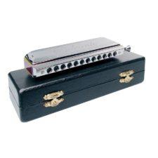 harmonica belcanto chromatique hrm48-cro