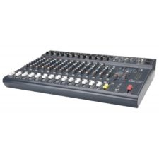 table de mixage studiomaster club xs16