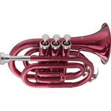 trompette de poche stagg ws-tr247s