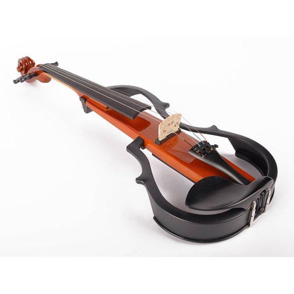 violon électrique leonardo ev30-bn