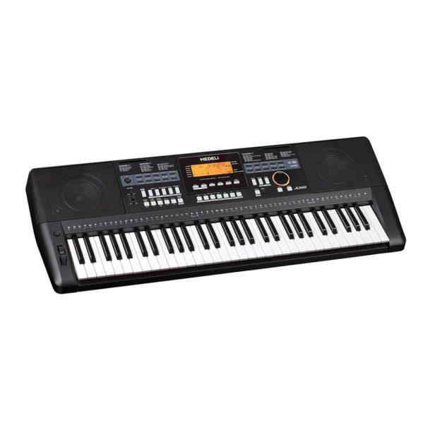 clavier arrangeur 5 octaves medeli a300