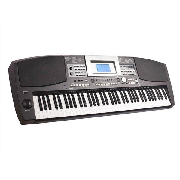 clavier arrangeur 5 octaves medeli aw830
