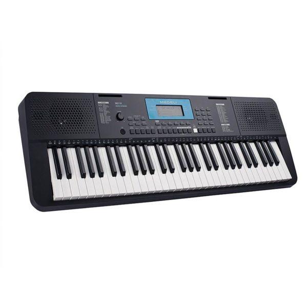 clavier arrangeur 5 octaves medeli m211k
