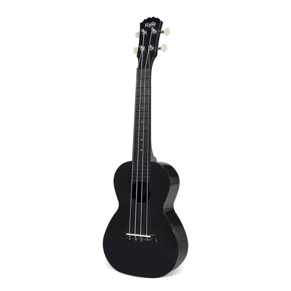 ukulele de concert korala puc-20-bk