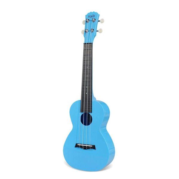 ukulele de concert korala puc-20-lbu