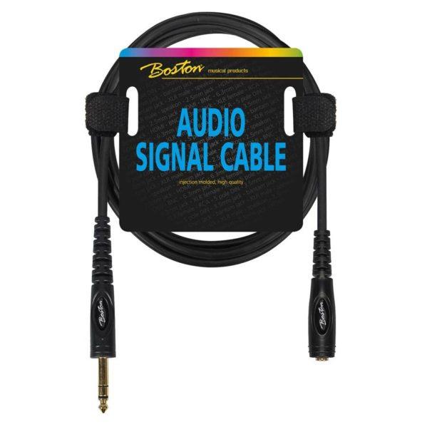 rallonge cable instrument boston ac-242-900