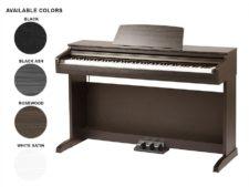 piano numérique medeli dp 280 rw
