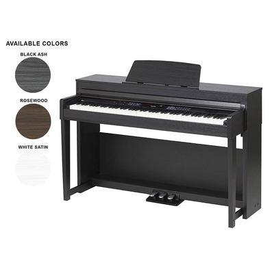 piano numérique medeli dp 460rw