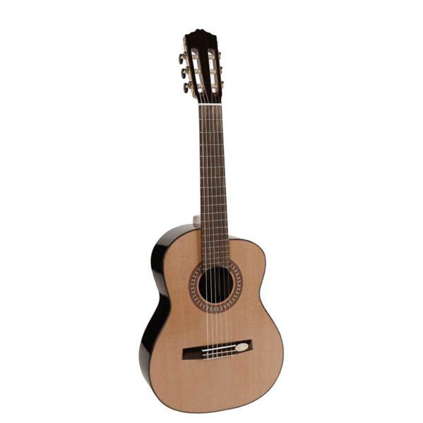 guitare 6 cordes alto salvador cortez cc60al