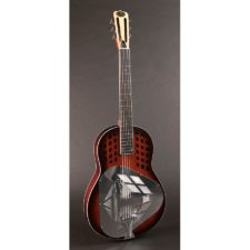 guitare resonator royall dlt12 dsb