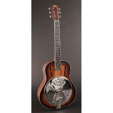 guitare resonator royall spd14 dsb
