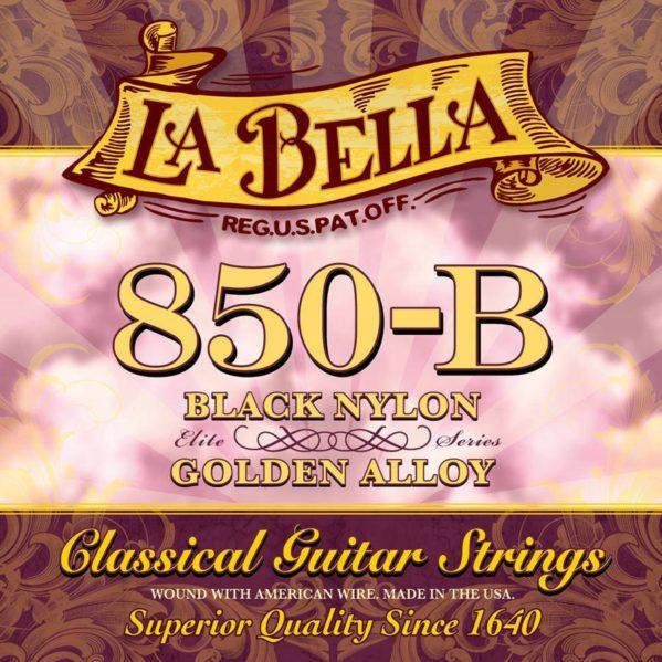 jeu de cordes classique la bella