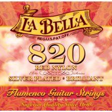 jeu de cordes la bella flamenco l-820