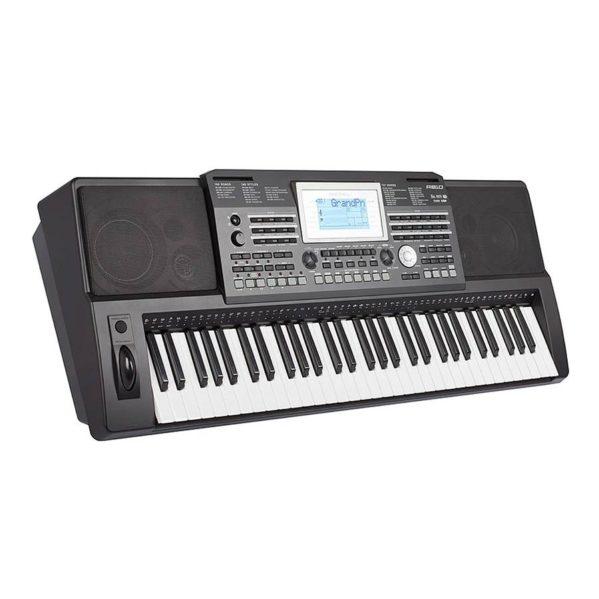 clavier arrangeur medeli a810