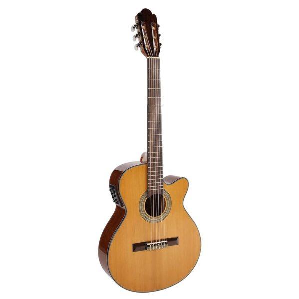 guitare classique électro richwood artist series rc-16-ce