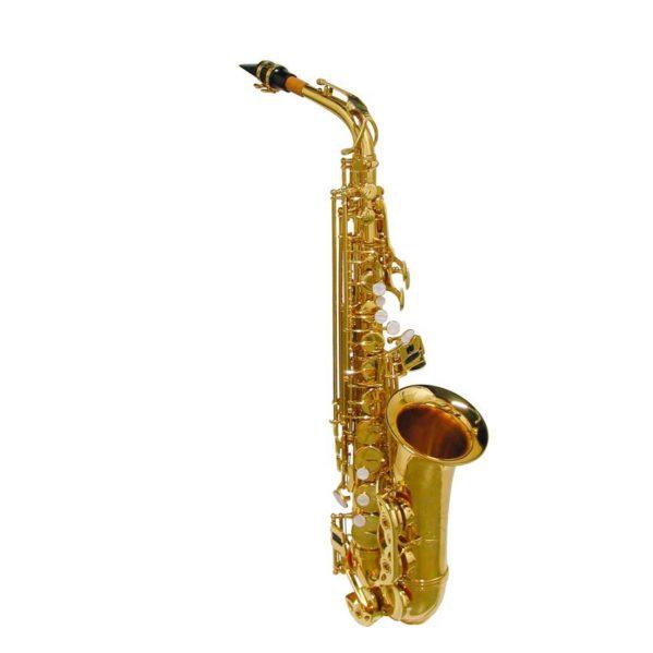 saxophone alto stewart ellis se-510-l