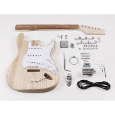 kit de création boston guitare électrique stallion kit-st35