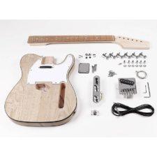 kit de création boston guitare électrique telecaster kit-te45