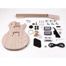 kit de création boston guitare électrique type les paul kit-lp15
