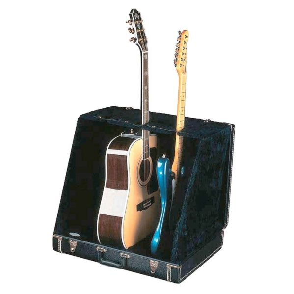 etui et support 3 guitares fender 0991006506