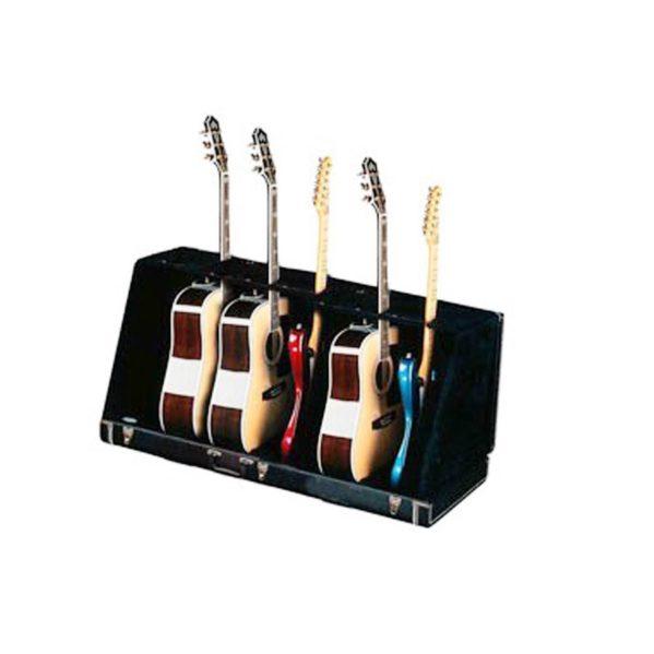 etui et support guitares fender 0991007506