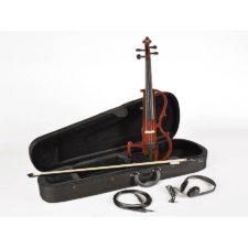 violon electrique leonardo ev50-w