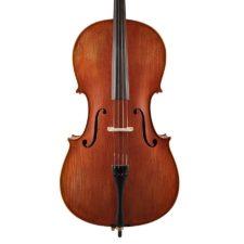 violoncelle leonardo student series lc-2712-m