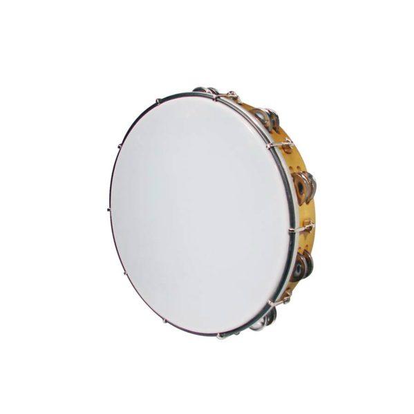 tambourin hayman mt6-122-ne 30 cm diamètre