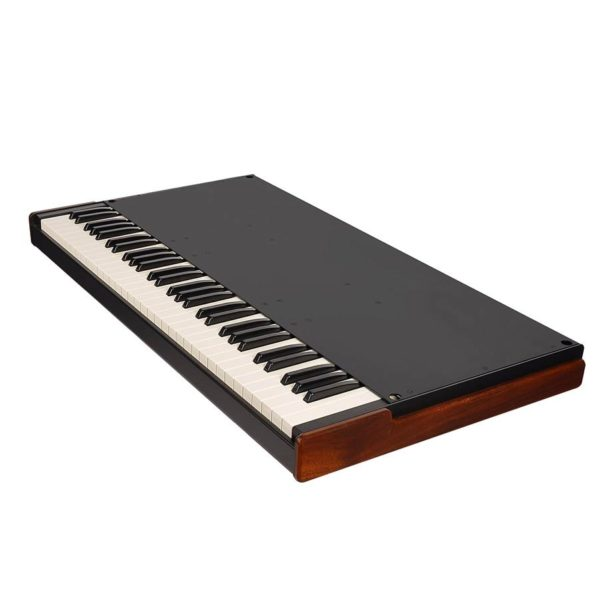 clavier inférieur crumar mojo 61b